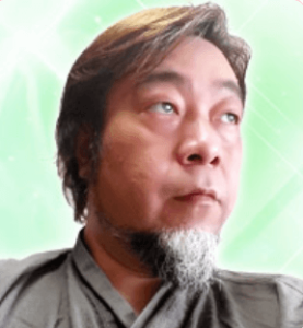 須佐之男(スサノオ)先生