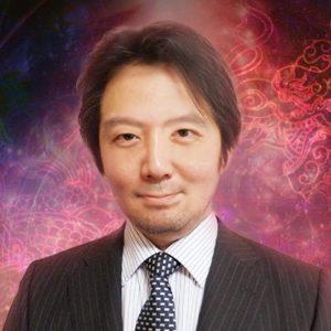 桜龍(おうりゅう)先生