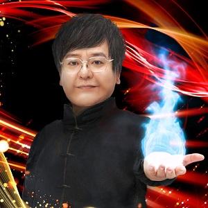 九龍青司先生