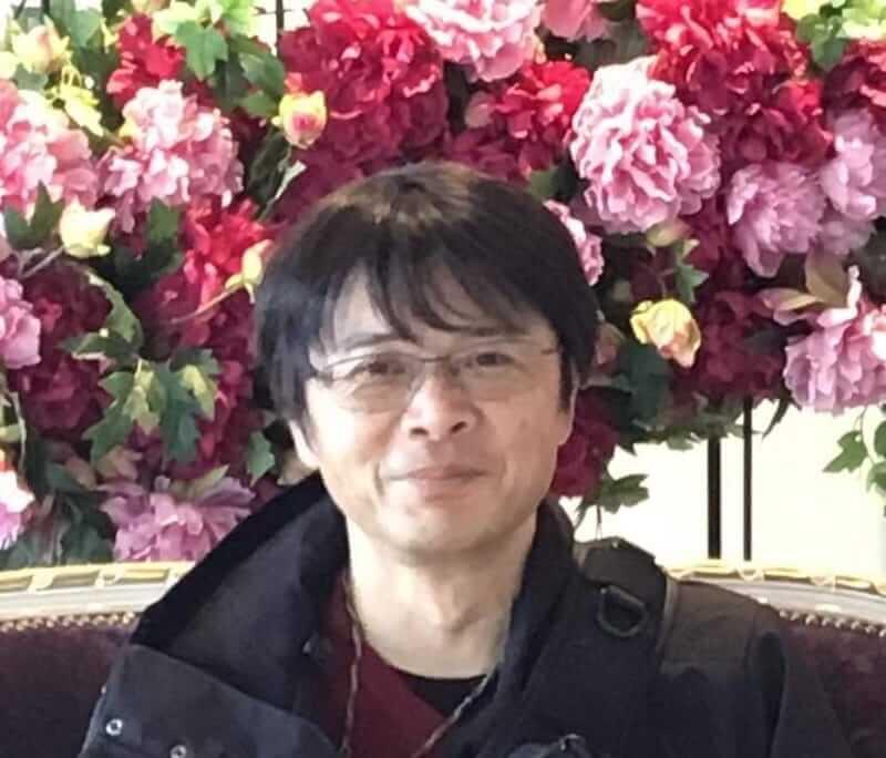 佐竹亮恵先生