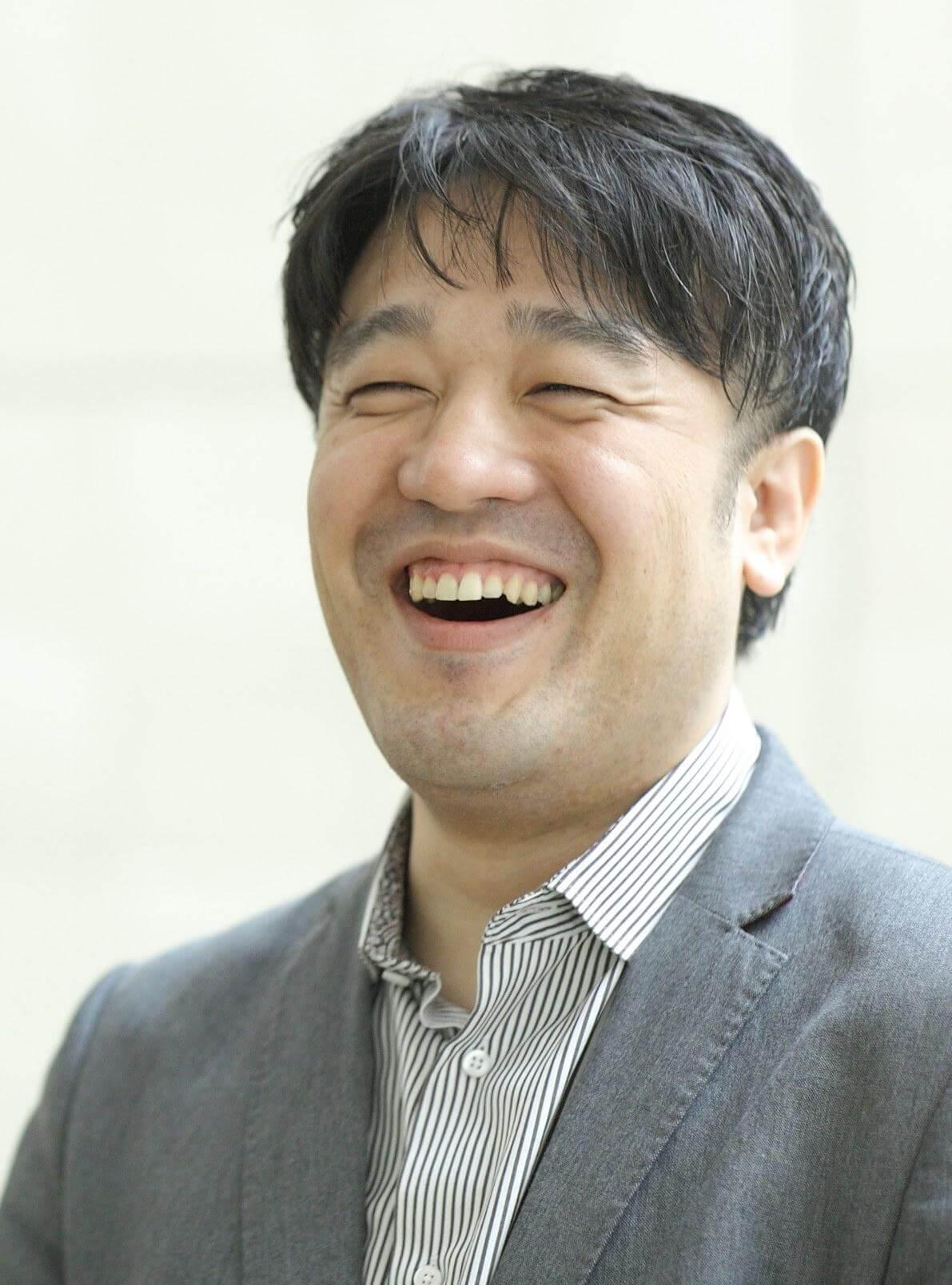 YUTAKA先生