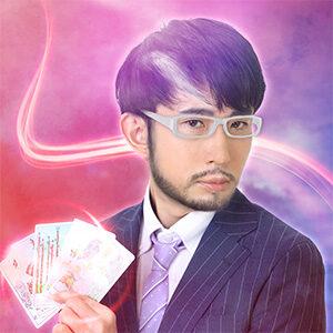 北王寺マサキ先生