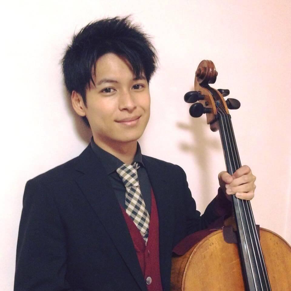 高橋優輝先生