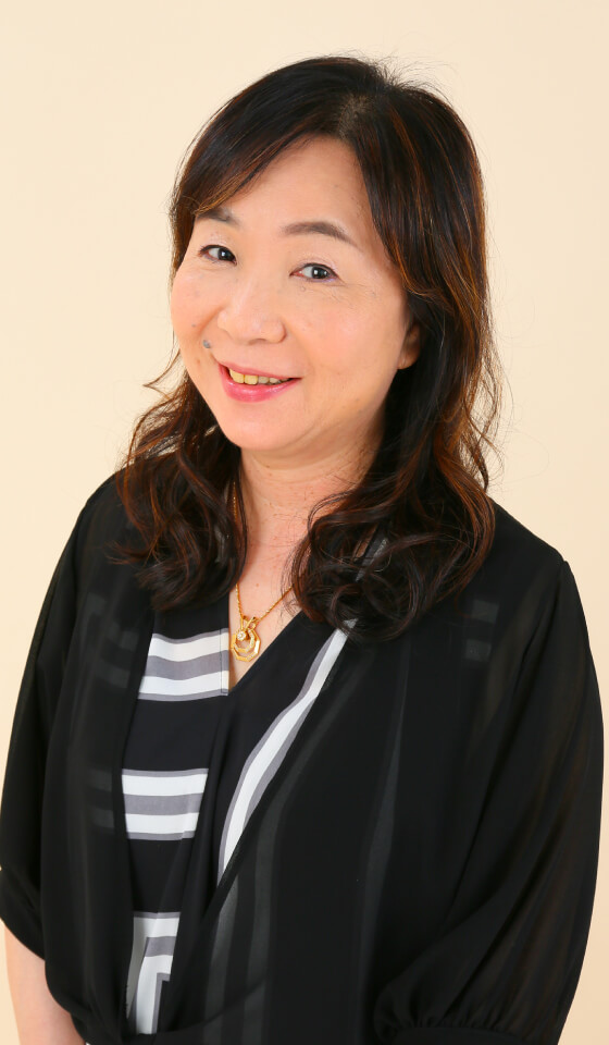 沙々木リサ先生