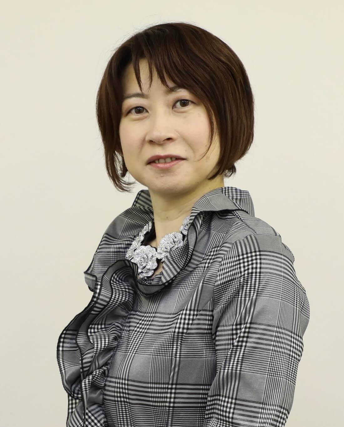 京風仁子先生