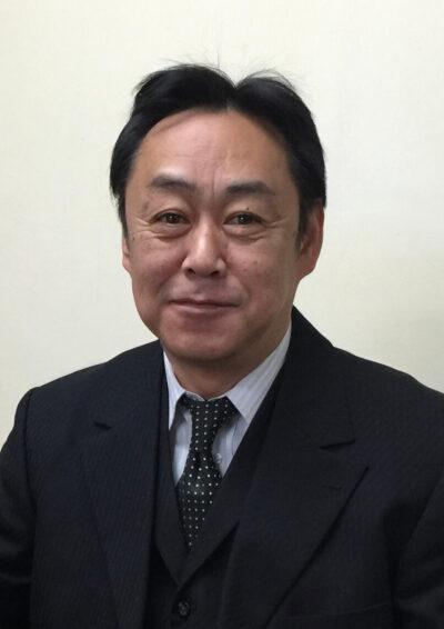 笹川晋楊先生